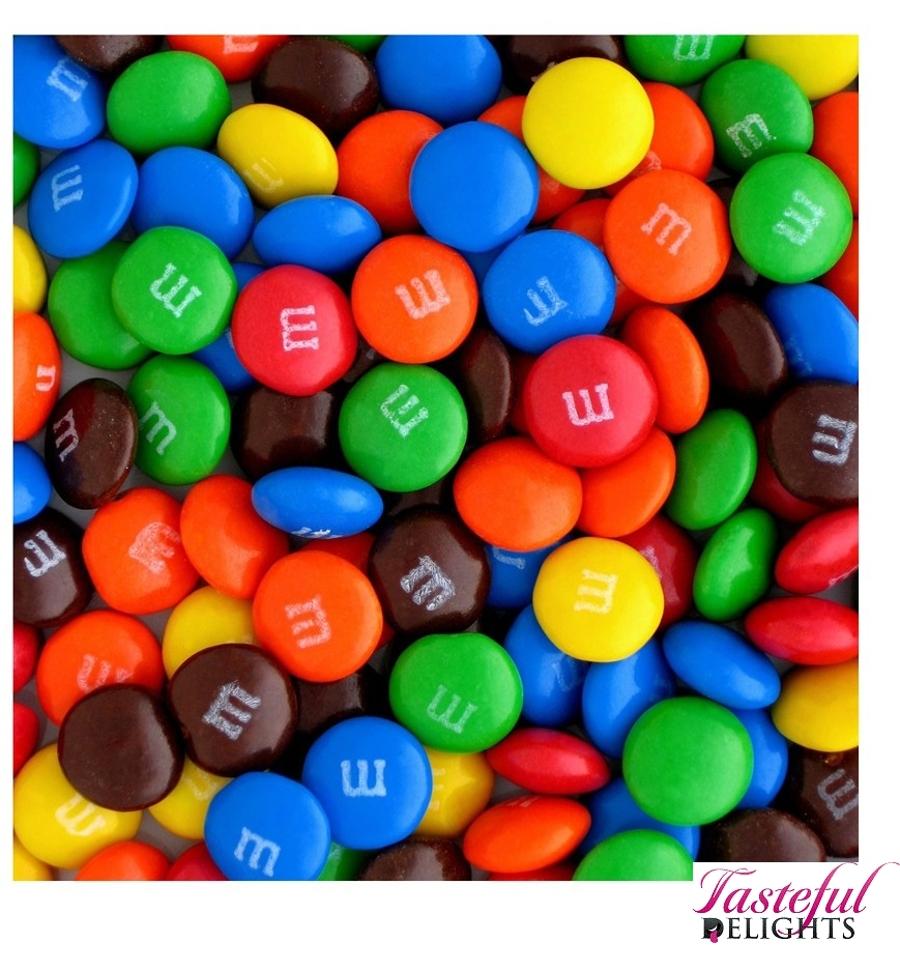 Mars M & M's Milk Chocolate 10kg • AUD 201.95