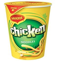 Maggi Noodles Chicken Cup 60g
