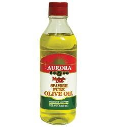 Aurora Olive Oil 500ml Pure