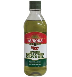 Aurora Olive Extra Virgin Oil 500ml