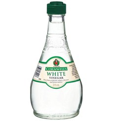 Cornwell Vinegar White 375ml