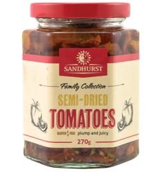 Sandhurst Semi Dried Tomato 270g
