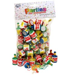 Alpen Party Poppers 20 S