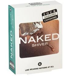 Four Season Naked Shiver 6's