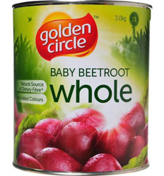 Golden Circle Baby Beetroot 3kg