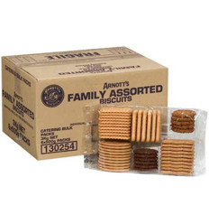 Arnotts Biscuits Family Assorted Bulk 3kg