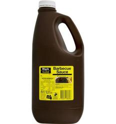 Black & Gold Sauce Bbq 2 L