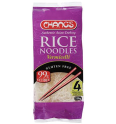 Changs Vermicelli Rice Noodles 250gm x 6