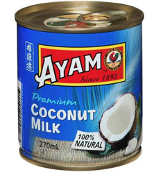Ayam Coconut Milk 270ml