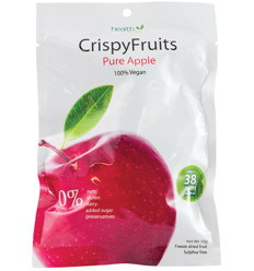 Crispy Fruit Apple x 12