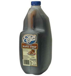 Edlyn Maple Syrup 3l