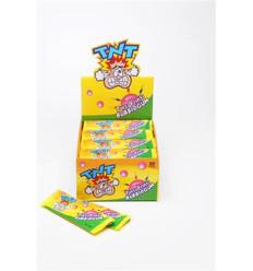 Tnt Tutti Frutti Bubblegum 9gm x 50