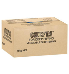 Chefs Pride Deep Frying Oil 15kg