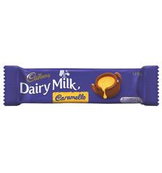 Cadbury Caramello 55g x 42