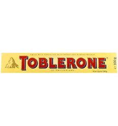 Toblerone Milk 100g x 20