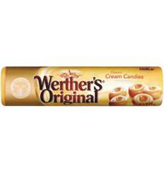 Werthers Original Candy 50g x 24