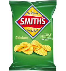 Smiths Chicken 90g x 18