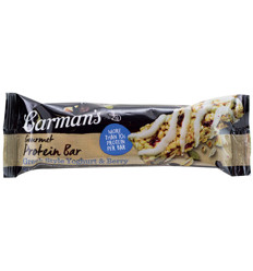 Carmans Greek Yogurt Protein Bar 40g x 12