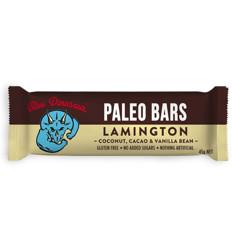 Blue Dinosaur Bar Lamington 45g x 12