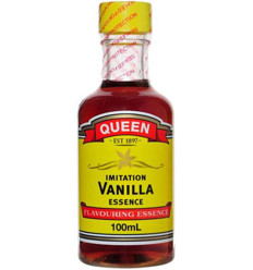 Queen Imitation Vanilla Essence 100ml