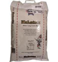 Mahatma Long Grain Rice 10kg