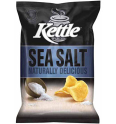 Kettle Chips Original 175g