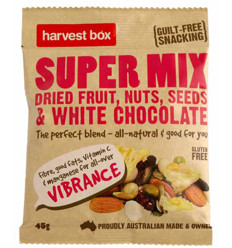 Harvest Box Super Deluxe Mix 45g x 10