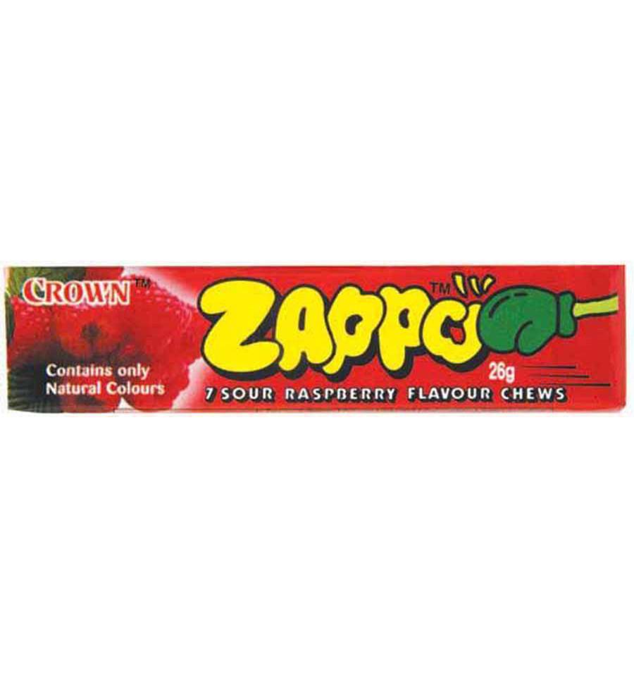 Zappo Dog Food