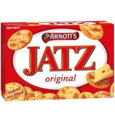Arnotts Jatz Biscuit 225g