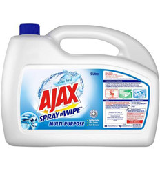Ajax Spray N Wipe Apc Regular 5l