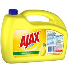 Ajax Lemon Floor Liquid Cleaner 5l