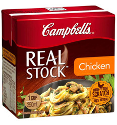Campbells Realstock Chick 250ml