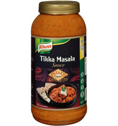 Knorr Tikka Masala Sauce 2.2l