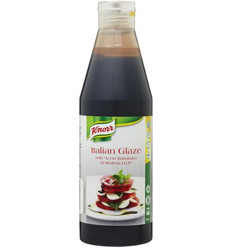 Knorr Balsamic Italian Glaze 500gm