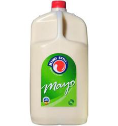 Kiwi Style Mayonnaise 6l