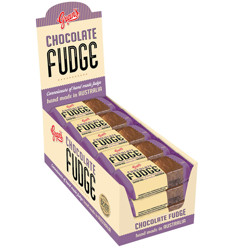 Grans Fudge Chocolate 40g x 15