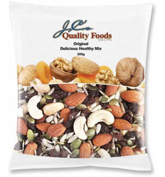 Jc's Del Healthy Mix 200g x 12