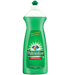 Palmolive Liquid Original 500ml