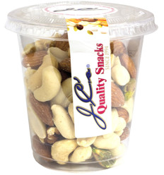 Jc's Nut High Protein Mix 85g x 12