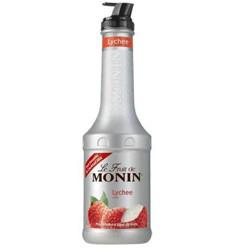 Monin Lychee Puree 1l