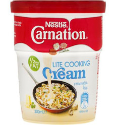 Carnation Light Cooking Cream 300ml