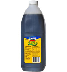 Cottee's Maple Flavoured Syrup 3l