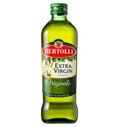Bertolli Extra Virgin Original Olive Oil 750ml