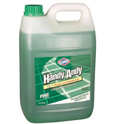 Handy Andy Cleaner And Disinfectant Pine 5l