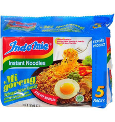 Indomie Mi Goreng Instant Noodle Barbeque Chicken 425gm