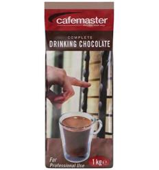 Cafemaster Chocolate Drinking 1kg