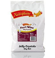 Aeroplane Port Wine Jelly 2kg