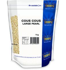 Trumps Cous Cous 1kg