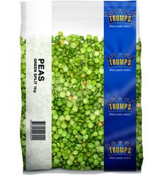 Trumps Green Split Peas 1kg