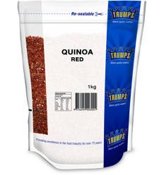 Trumps Red Quinoa 1kg